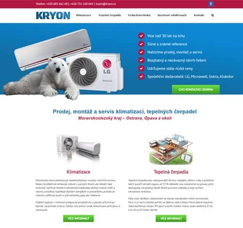 Reference - Kryon.cz
