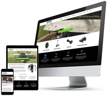 Jak se starat o své webové stránky?